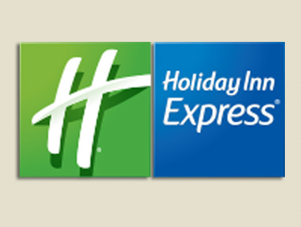 Holiday Inn Express-Cocoa Beach FL